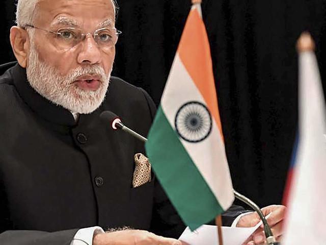 PM Narendra Modi to address nation via Mann Ki Baat