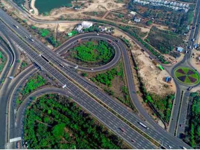 New six-lane road proposed via Durgam Cheruvu to Hyderabad airport