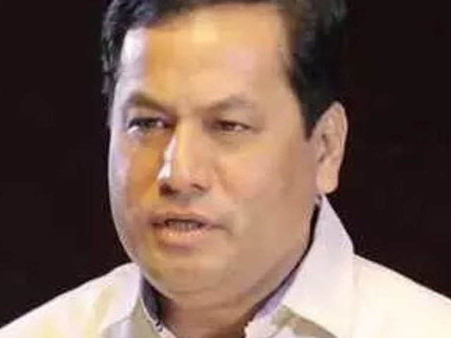 Union minister Sarbananda Sonowal elected to Rajya Sabha uncontested