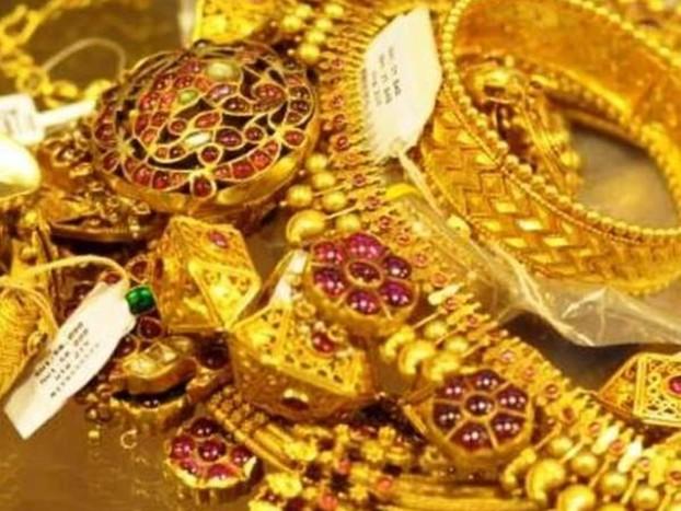 सोना 230 रुपए महंगा, 29,665 रुपए पर पहुंचे