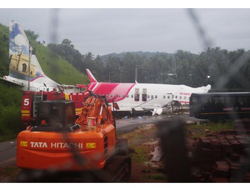 Kerala mishap: Three AI aircraft reach Kozhikode to provide assistance