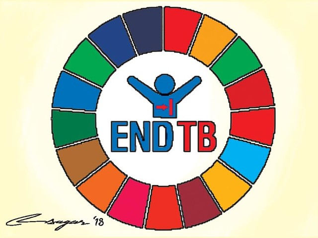 World Tuberculosis Day being observed today