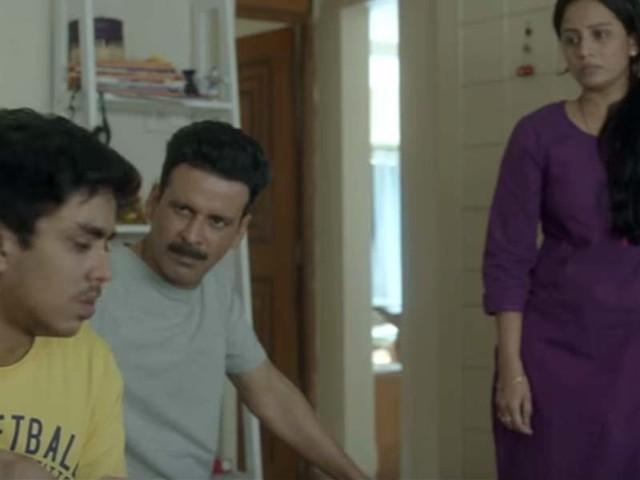 Watch: Manoj Bajpayee's 'Rukh' trailer