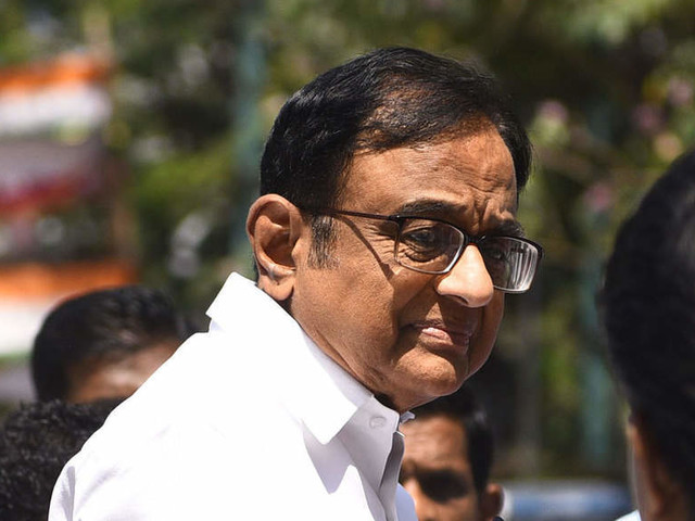 If RGF returns Rs 20 L, will PM assure country that China will vacate Indian territory: Chidambaram