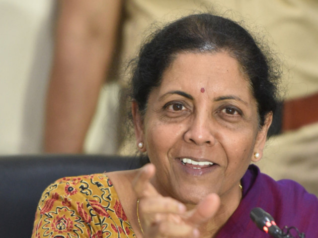 Sitharaman call for strengthening multilateral co-op