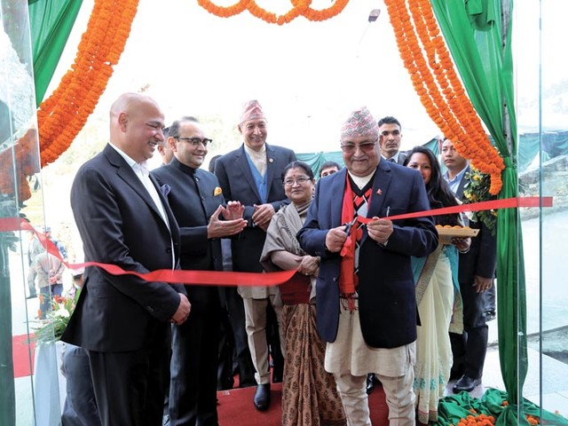 Hester Biosciences Nepal opens new plant