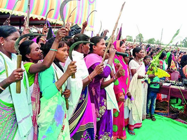 झारखंड के ग्रामीणों का कहना है कि कोयला खदान परियोजना को नहीं, डीवीसी के आकर्षक प्रस्तावों को अस्वीकार | रांची समाचार