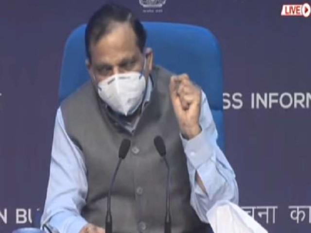 Covid India Updates: टीकाकरण की भी पूरी गारंटी नहीं, इससे रोका जा सकता है बीमारी की गंभीरता और मौत को: डॉ. पॉल
