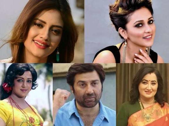 Lok Sabha Election 2019: ख़ूब चला ग्लैमर का जादू, संसद में पहुंचे इतने सितारे...