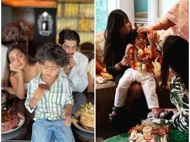 Raksha Bandhan 2021: बॉलीवुड इस तरह मना रहा भाई- बहन का त्योहार, सोशल मीडिया के जरिए दे रहे बधाई