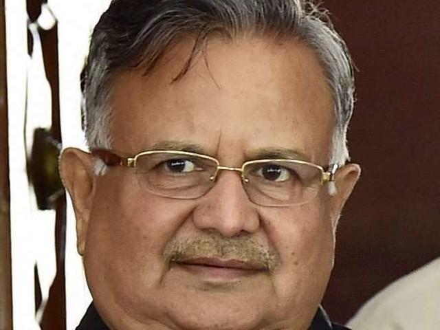 टूल किट मामले में भाजपा के राष्ट्रीय प्रवक्ता संबित पात्रा और पूर्व मुख्यमंत्री रमन सिंह को बड़ी राहत