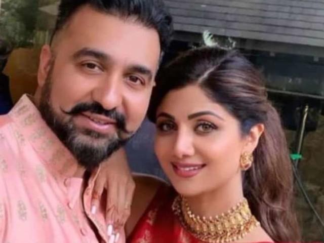 Raj Kundra Case: अश्लील फ़िल्म केस में बॉलीवुड एक्ट्रेस शिल्पा शेट्टी और राज कुंद्रा के घर मुंबई पुलिस की रेड