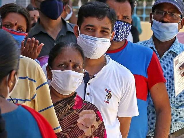 ...तो विनाशकारी दूसरी लहर का अंत हो गया!, डब्ल्यूएचओ ने कहा- भारत हो सकता है पाबंदियों से मुक्त