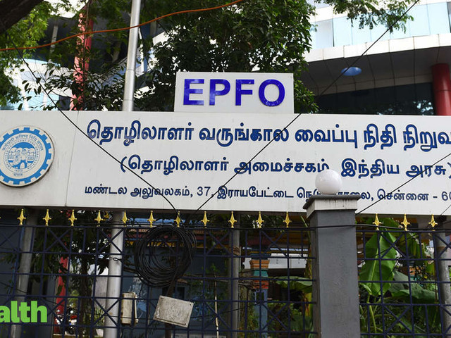 EPFO records 8.45 lakh new enrolments in July