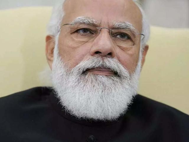 Modi invokes Gandhi to bat for 'economic cleanliness'