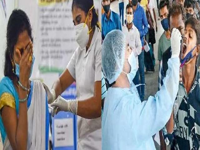 Covid-19 India Updates: देशभर में अब तक 86.87 करोड़ लगाए गए टीके, केरल में कोरोना के नए मामलों में आई कमी