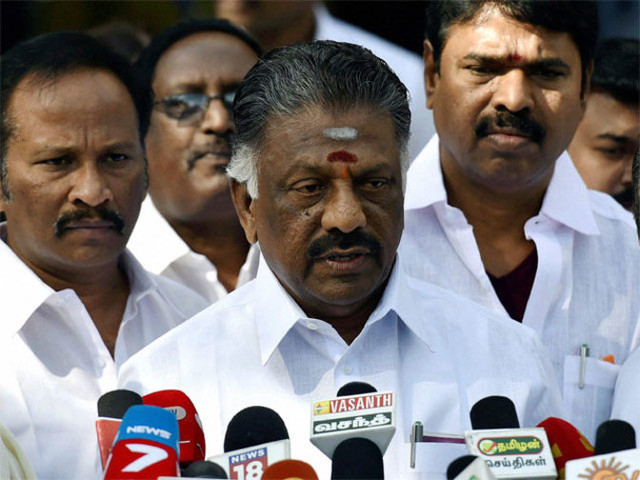 Jayalalitha's death: Stalin urges Centre to order CBI probe to unravel 'mystery'