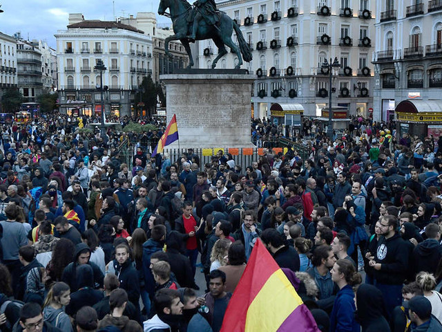 Spanish govt dismisses call for Catalan talks