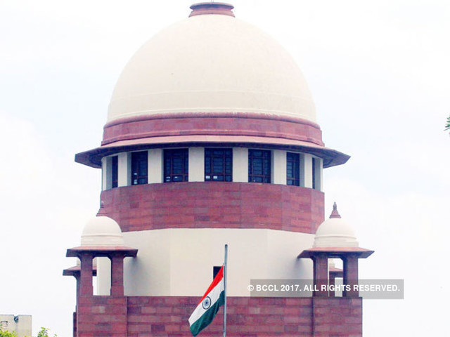 Supreme Court gives Centre two months to collect data on tainted lawmakers