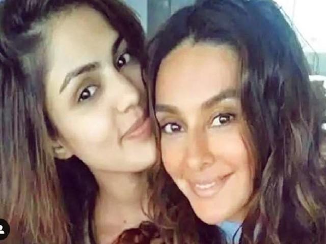 Farhan Akhtar की गर्लफ्रेंड के बर्थडे पर रिया चक्रवर्ती ने लिखा पोस्ट, 'शिबानी जैसी दोस्त पाने की दुआ हर किसी को करनी चाहिए'