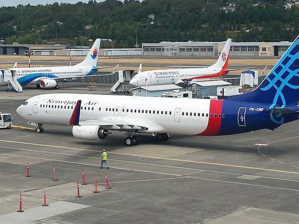 Indonesian Sriwijaya Air plane loses contact after taking off from Jakarta: media