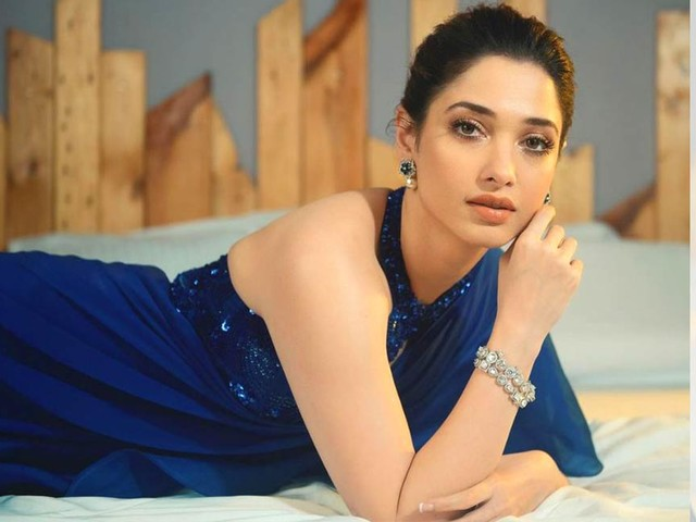 Looking for inspiration to style like a diva? Take cues from Tamannaah