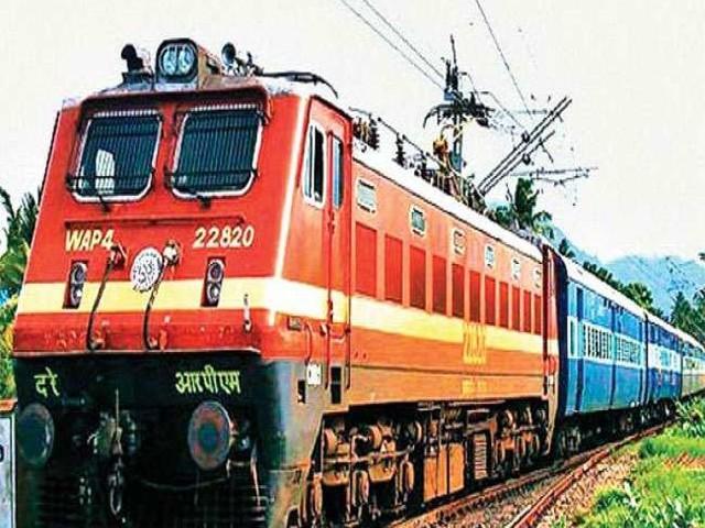रेलवे ट्रैक में सुधार, राजधानी समेत 67 ट्रेनों के समय में बदलाव