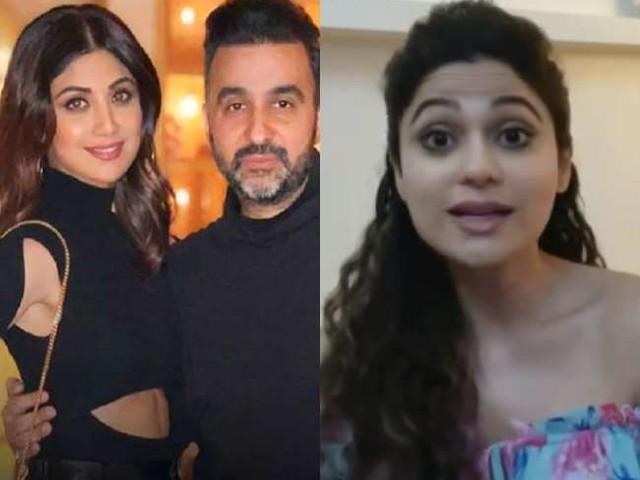 Raj Kundra विवाद के बीच शमिता शेट्टी की इंस्टाग्राम पोस्ट से हैरान हुए लोग, कहा- ज़िंदगी में इतना फेक मत बनो...
