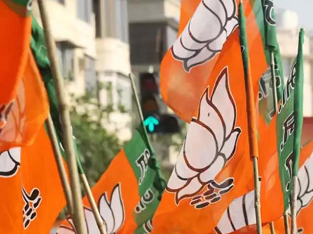 BJP releases second candidate list for Delhi polls, fields Sunil Yadav against CM Kejriwal