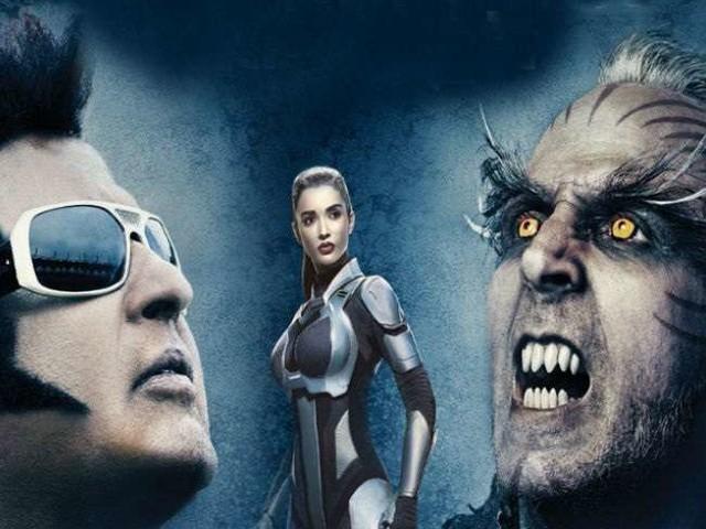 Box Office के अखाड़े में 2.0 ने अब इस फिल्म को भी किया चित, कमाई इतने करोड़