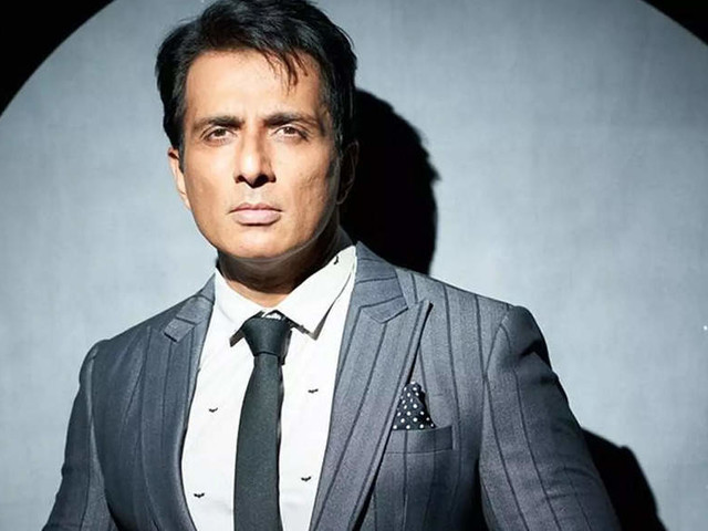 Sonu reveals the truth behind allegations of tax dues