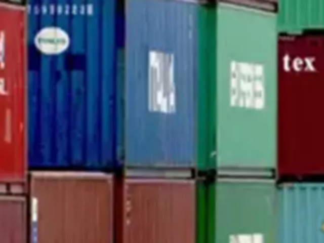 Exports sluggish, trade deficit widens to 6-month high in May