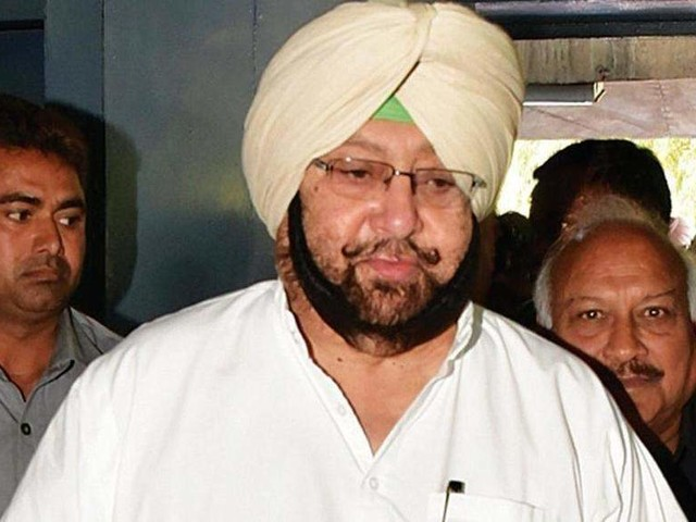 Punjab: Ministers in Amarinder Singh govt question decision to 'drop' them