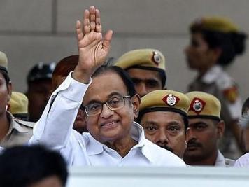 INX Media Case: Chidambaram moves Delhi High Court for bail