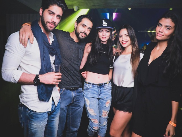 Top 15 Nightclubs in India