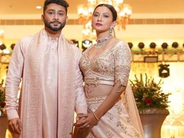 गौहर खान और जैद दरबार के बीच 12 साल का नहीं है फासला, इस गलती के लिए पति को जिम्मेदार मानती हैं अभिनेत्री