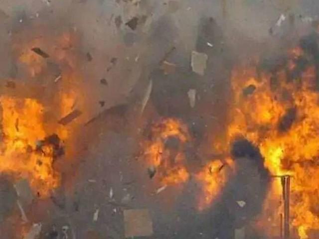 Positive India : वैज्ञानिकों ने बनाई कमाल की डिवाइस, झट से लगाएगी छिपे विस्फोटकों का पता