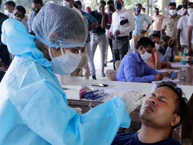 India Coronavirus News: भारत में अब तक नहीं मिले हैं कोरोना के MU और C.1.2 वैरिएंट के मामले