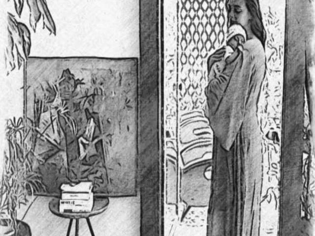 दिया मिर्जा ने पहली बार दिखाया बेटे अव्यान का चेहरा, प्रियंका चोपड़ा ने भी लुटाया प्यार