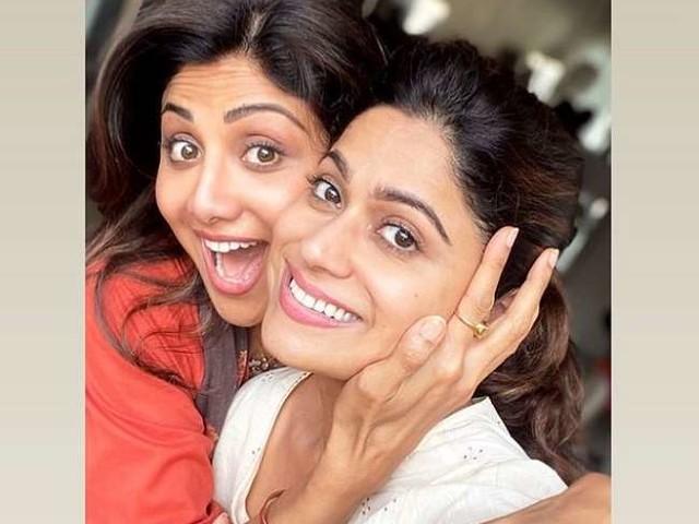 Raj Kundra Pornographic Case: शमिता शेट्टी समेत इन सेलेब्स ने किया शिल्पा शेट्टी का सपोर्ट, 'तुम इससे बाहर आ जाओगी'