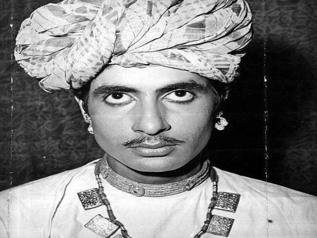 Amitabh Bachchan ने 'रेशमा और शेरा' का लुक टेस्ट किया शेयर, रणवीर सिंह और नव्या नवेली नंदा ने किए दिलचस्प कमेंट्स
