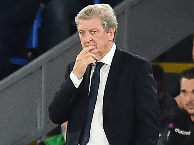 Hodgson urges caution despite Palace win