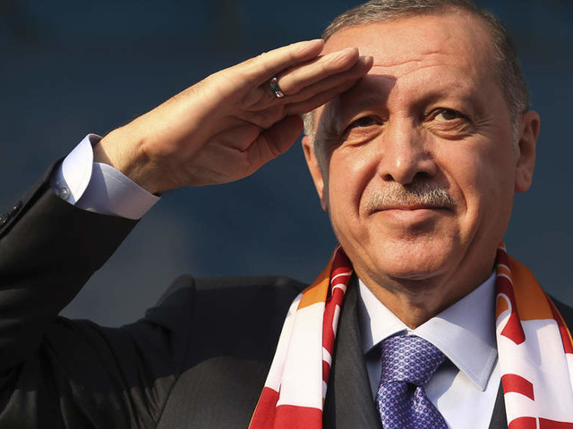 Turkey threatens to 'crush' Kurds in case they fail to withdraw