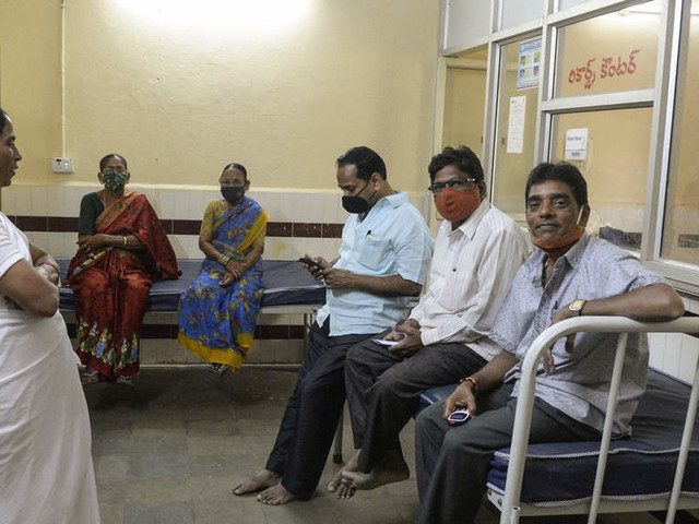 Recoveries continue to outnumber fresh cases in Telangana