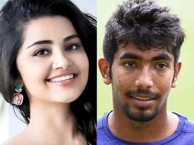 क्या क्रिकेटर Jasprit Bumrah डूब चुके हैं इस खूबसूरत हीरोइन के प्यार में? जोरों पर है चर्चा
