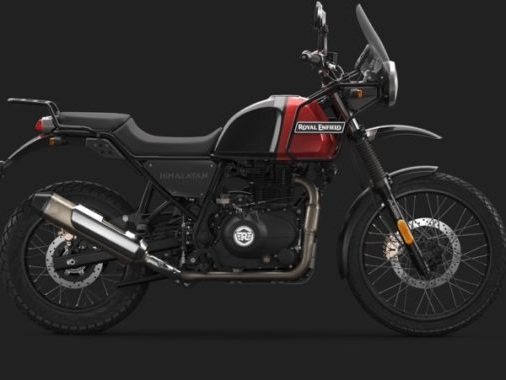 2020 Royal Enfield Himalayan Launched With Switchable ABS, New Colours And A BS6 Engine