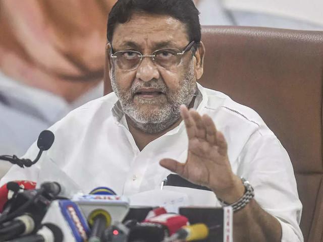 Maharashtra CM will write to PM about portrayal of Bollywood in bad light: Nawab Malik