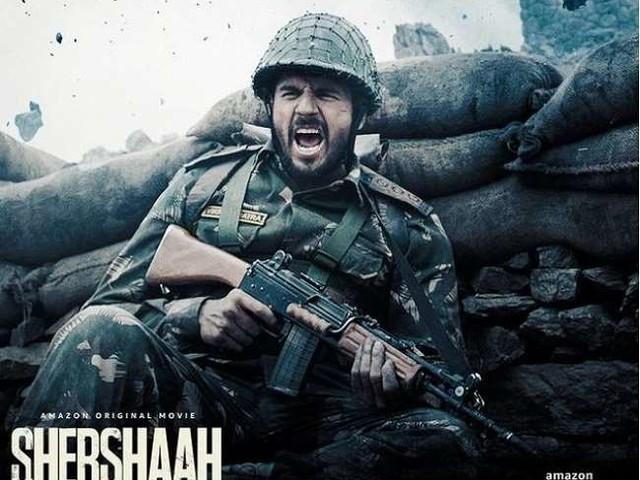 Shershaah फिल्म सिद्धार्थ मल्होत्रा ने 14000 फीट पर ऑक्सीजन की कमी के बीच की थी शूटिंग, कही ये बात