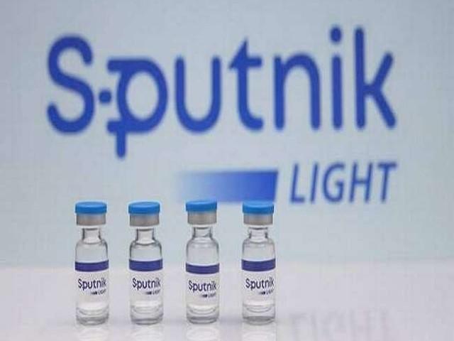 रूस ने स्पुतनिक लाइट वैक्सीन से निर्यात प्रतिबंध हटाने का भारत से किया आग्रह