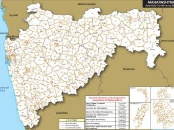 Maharashtra under President's Rule